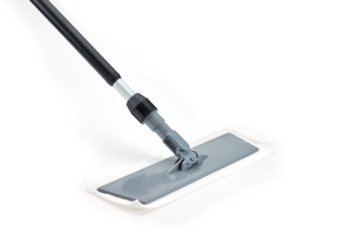 Trust™ Single-Use Microfiber Mopping System