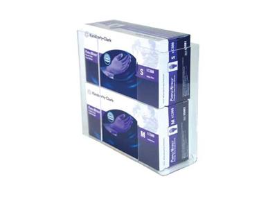 Acrylic Glove Box Holders