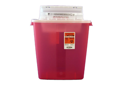 3 Gallon Sharps Container