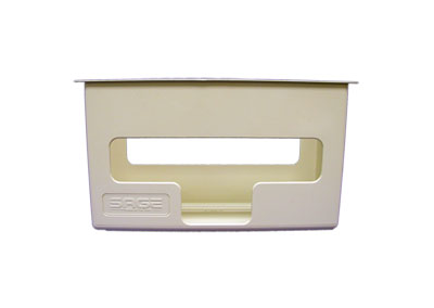 Attachable Single Glove Box Holder