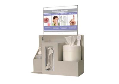 Basic Respiratory Protection Station